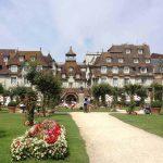 Hôtel Barrière le Normandy de Deauville