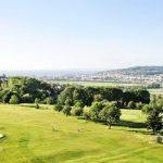 Le golf - panorama - Thomas Schmitz